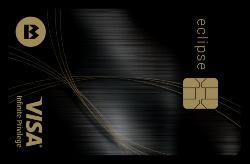 BMO eclipse Visa Infinite Privilege