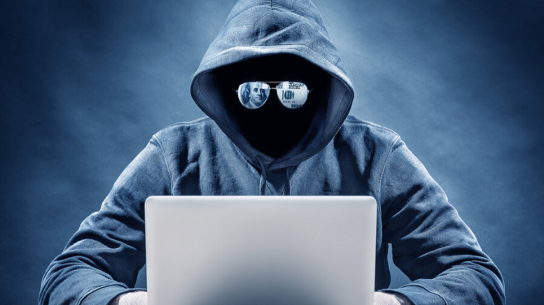 bitcoin fraud