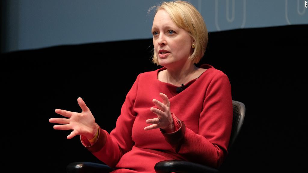 Accenture CEO: Diversity is critical