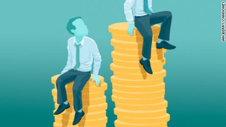 Found out your colleague makes more than you? Here's what to do about it